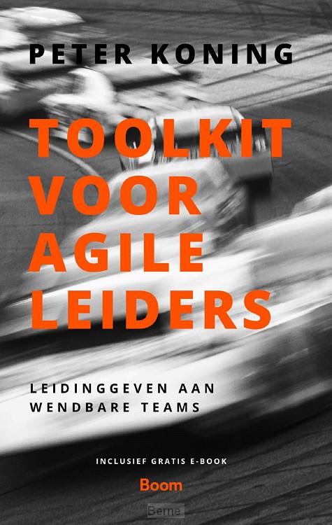Toolkit voor agile leaders