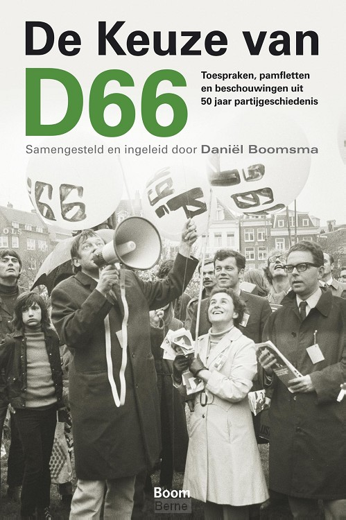 De keuze van D66
