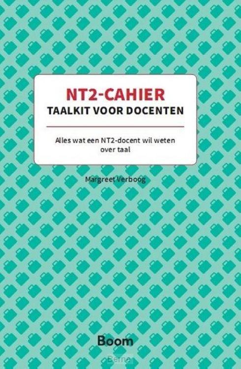 NT2-Cahier