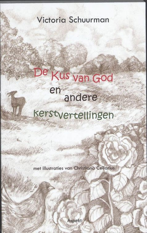 De kus van God