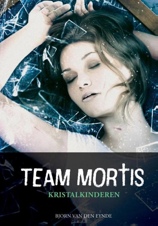 Team Mortis - Kristalkinderen