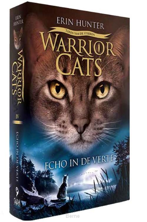 Echo in de verte / Warrior Cats - Serie