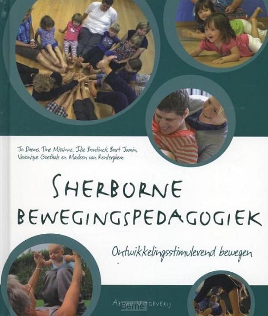 Sherborne bewegingspedagogiek