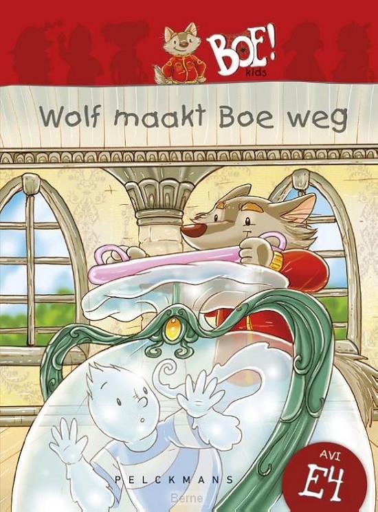 Wolf maakt Boe weg / AVI M4-E4