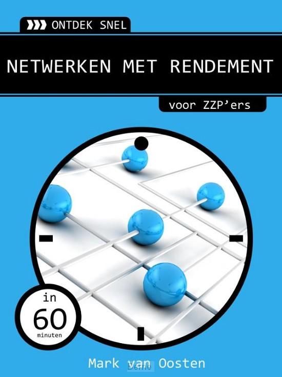 Netwerken met rendement