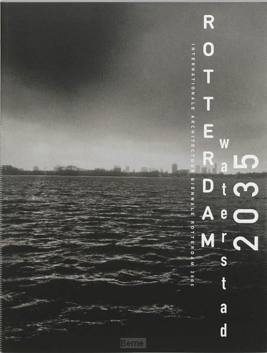 Rotterdam Waterstad 2035