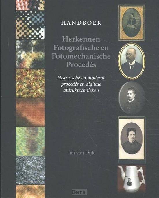 Handboek herkennen fotografische en fotomechanische procedés