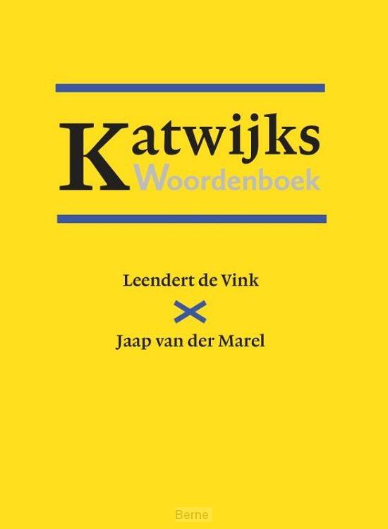 Katwijks woordenboek