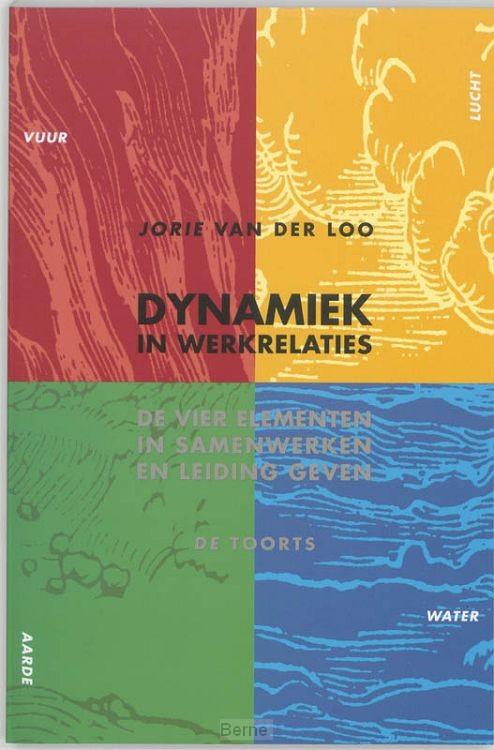 Dynamiek in werkrelaties