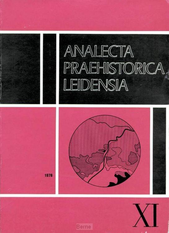 Analecta praehistorica leidensia / 11