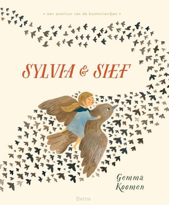 Sylvia en Sief