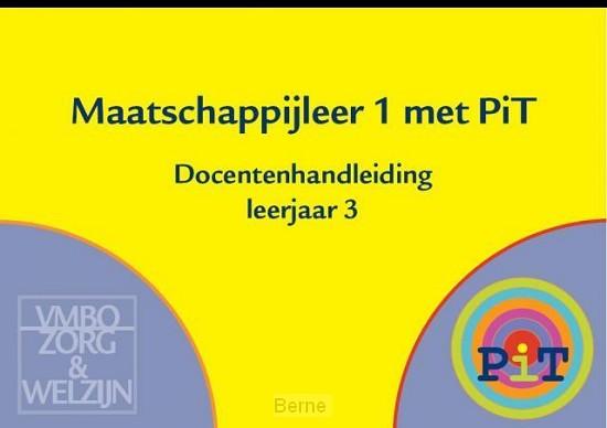 Maatschappijleer PIT doc.handl. 3