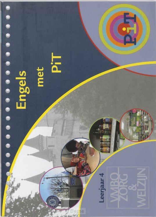 Engels met PIT Leerjaar 4 Werkboek