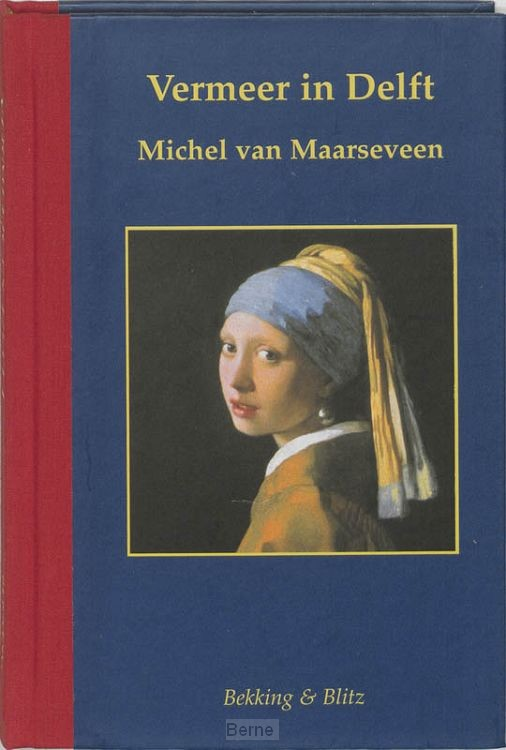 Vermeer in Delft