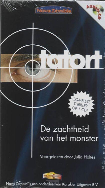 Tatort / De zachtheid van het monster