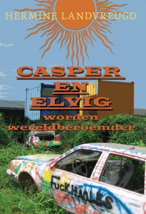 Casper en Elvig