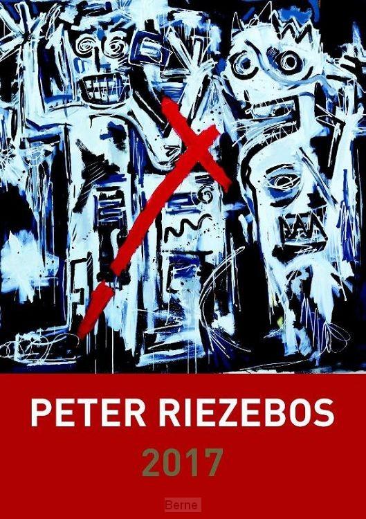 Peter Riezebos 2017