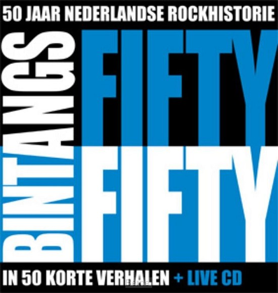 Bintangs Fifty Fifty