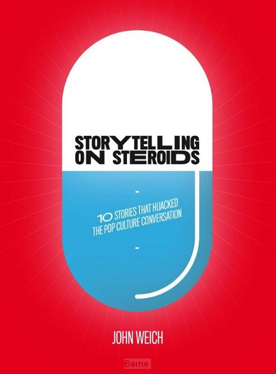 Storytelling on steroids