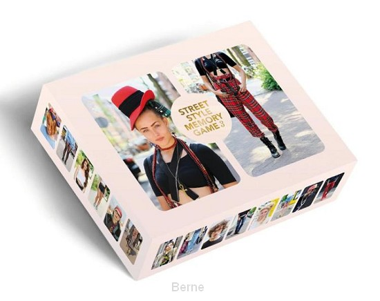 Street style memory game / 3