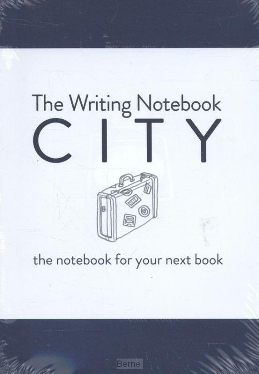 The writing notebook / City