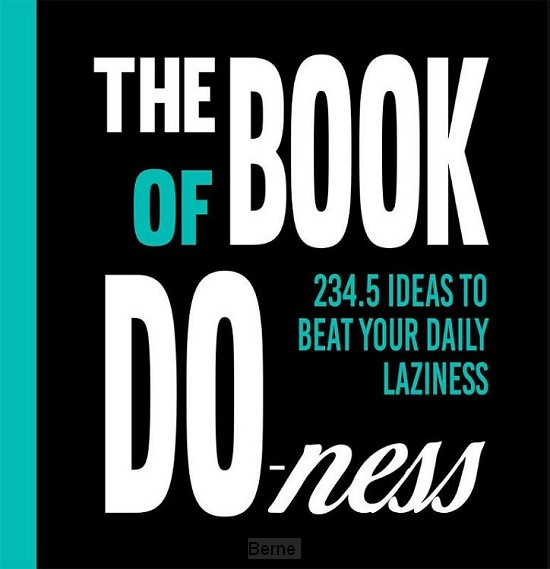 The book of do-ness