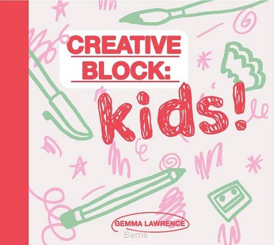 Creative Block: Kids!