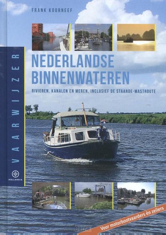 Nederlandse binnenwateren