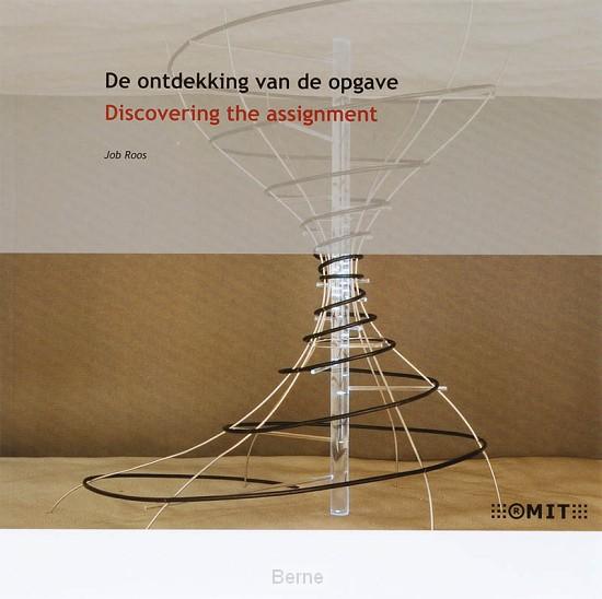 Discovering the assignment / De ontdekking van de opgave