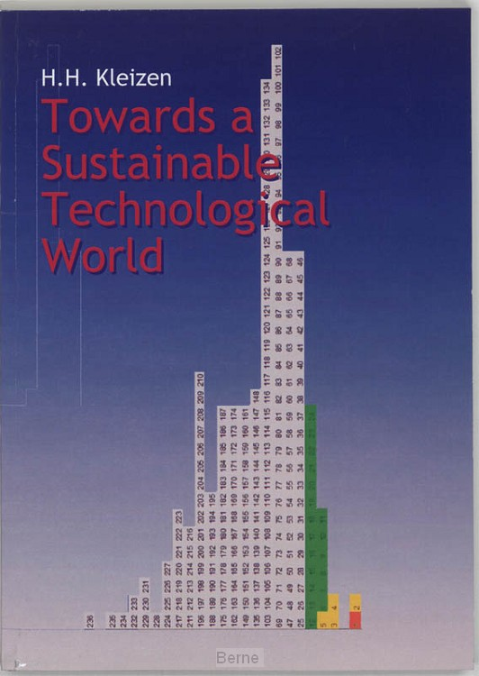 Towards a Sustainable Technological World
