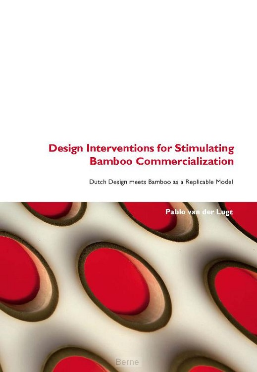 Design Interventions for Stimulating Bamboo Commercialization