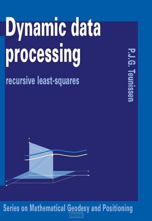 Dynamic data processing