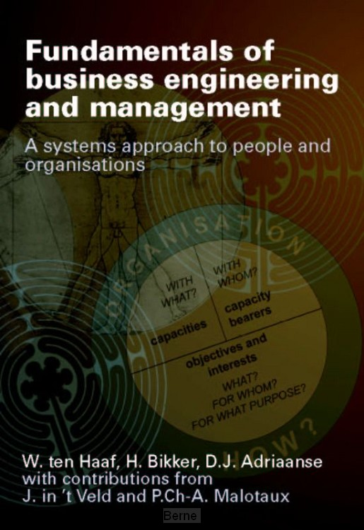 Fundamentals of business engineering and management