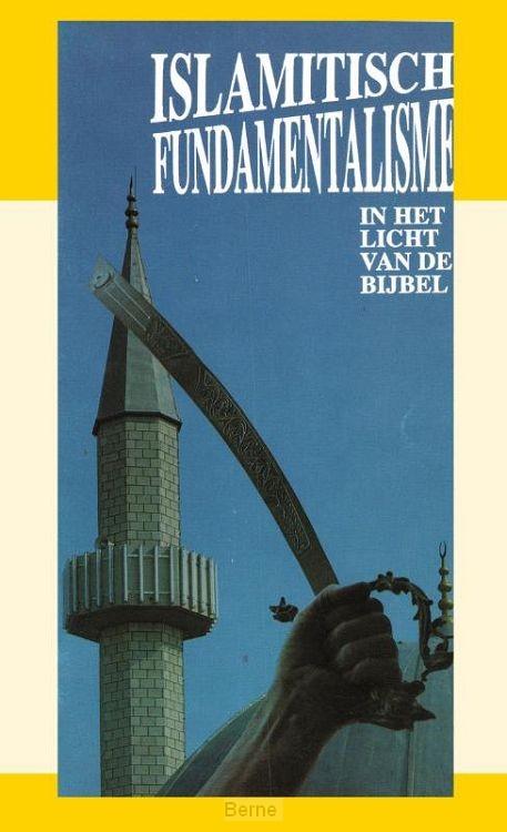 Islamitisch fundamentalisme