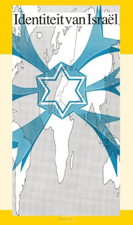 Identiteit van israel