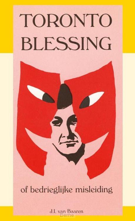 Toronto Blessing of bedrieglijke misleiding