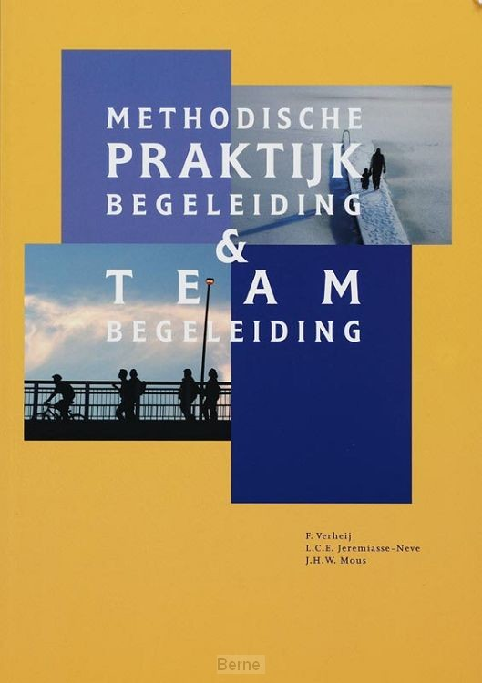Methodische praktijkbegeleiding en teambegeleiding