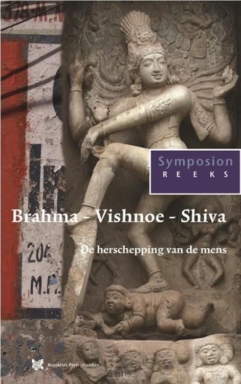 Brahma, Vishnoe, Shiva
