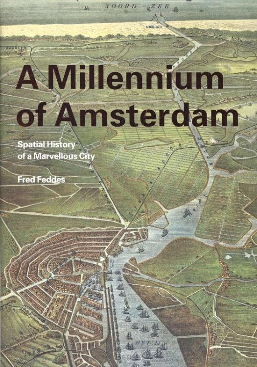A millenium of Amsterdam