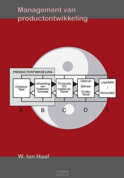 Management van productontwikkeling