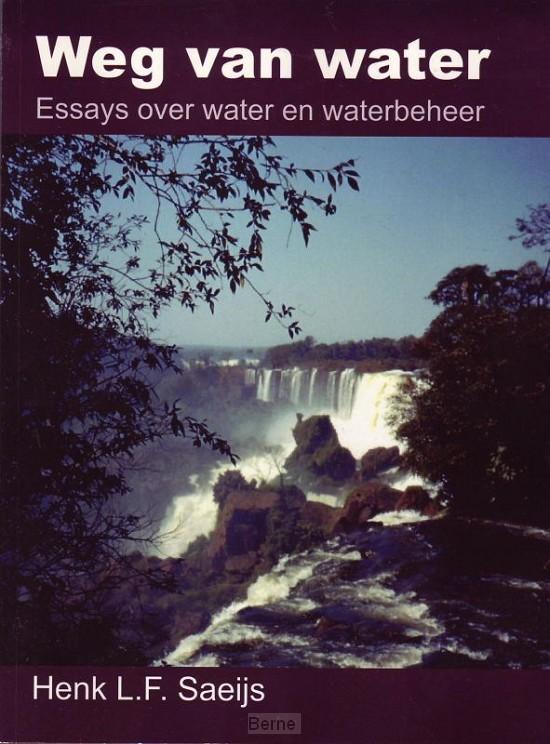 Weg van Water
