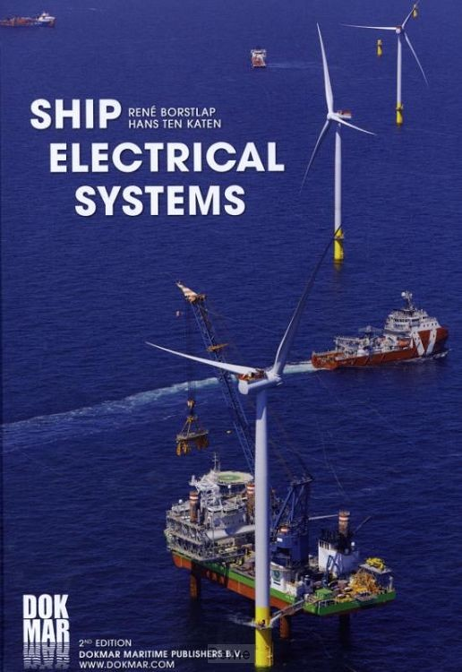 Ship electrical systems