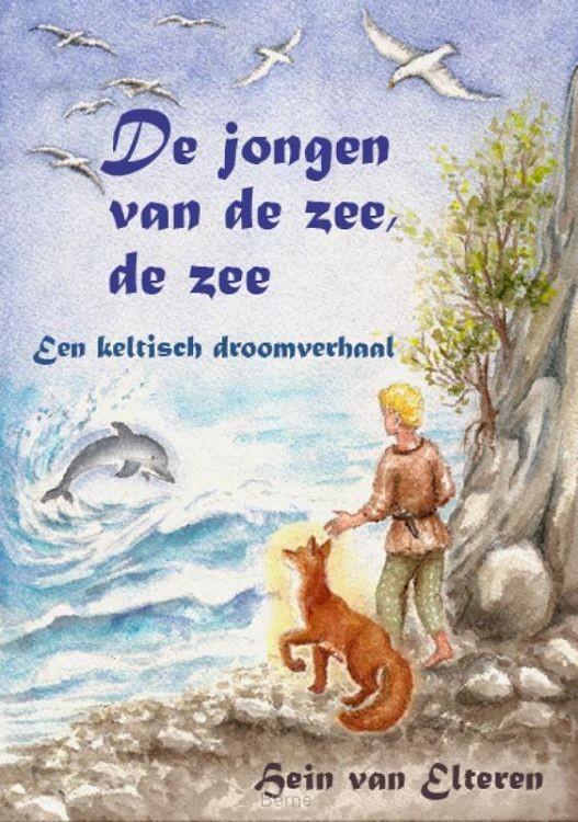 De jongen van de zee, de zee