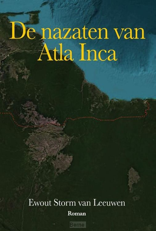 De nazaten van Atla Inca