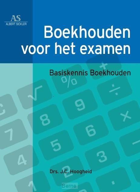 Basiskennis Boekhouden (BKB)