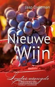 Nieuwe wijn