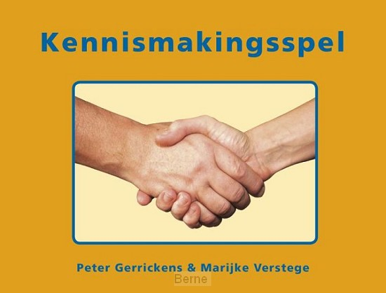 Kennismakingsspel