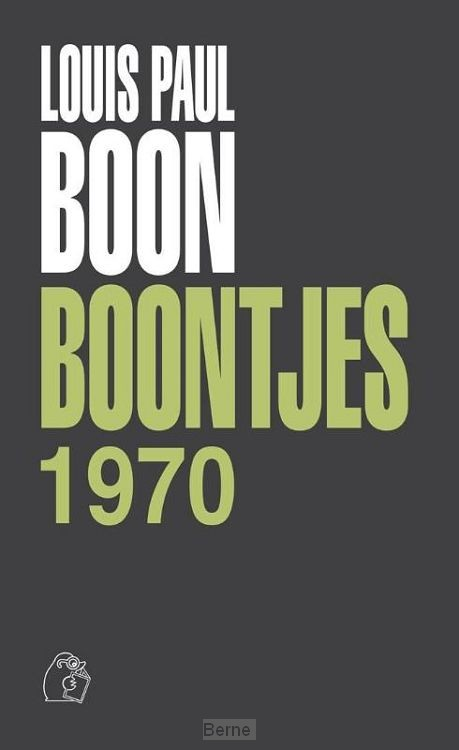 Boontjes 1970
