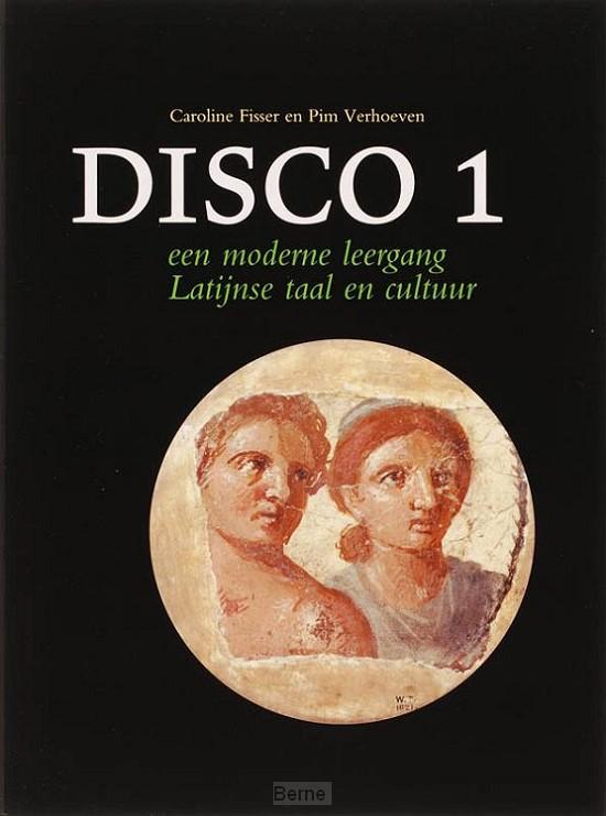 1 / Disco / Tekstboek
