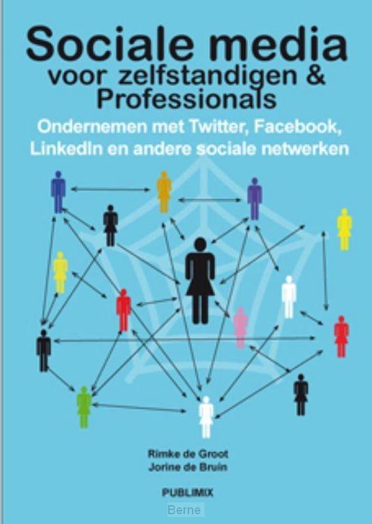 Sociale media voor ondernemers & professionals